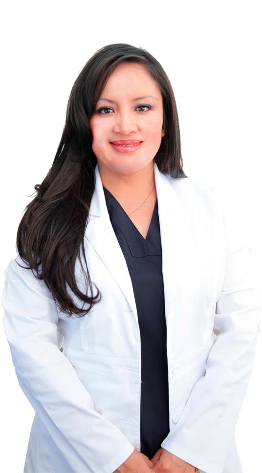 Dra. Jenny Villanueva
