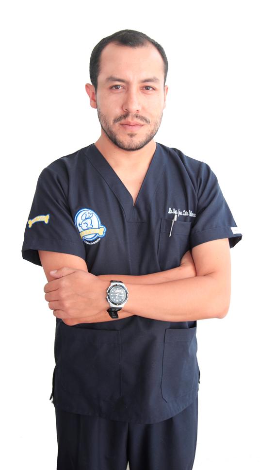 Dr. José Torreblanca